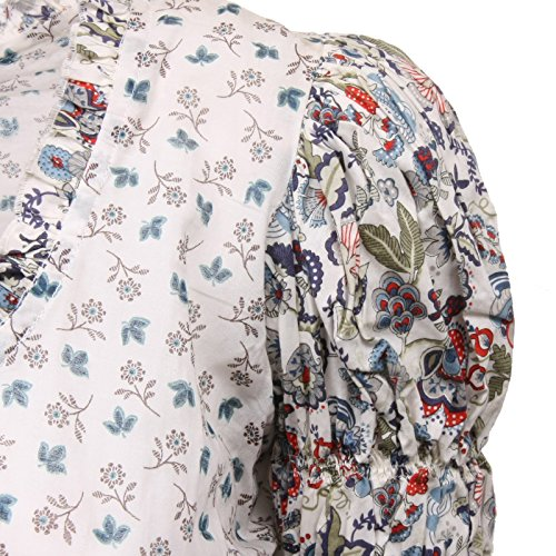 Custo Multicolore Para Mujer Mujer Custo Camisas Camisas Para Para Camisas Custo Multicolore CpYHCqP