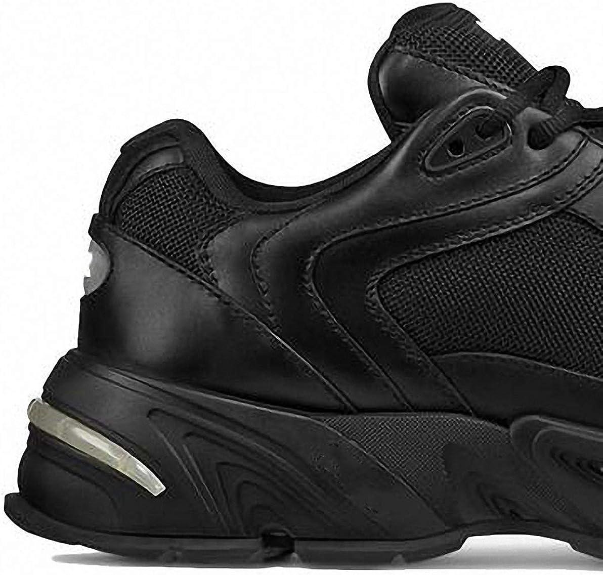 227 Chaussures de Sport Chaussures de Sport Chaussures de Mode Chaussures de Fitness Chaussures de Course Chaussures de Sport Basses Chaussures pour Hommes et Femmes Black