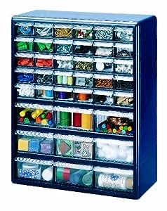 Stack-On DSB-39 39 Bin Plastic Drawer Parts Storage