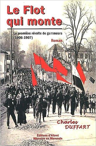 Livre Le flot qui monte ! pdf, epub ebook