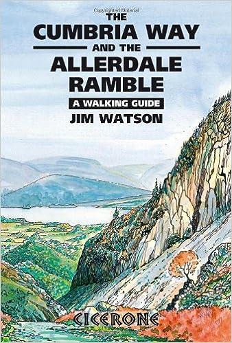 Allerdale Ramble Guidebook image