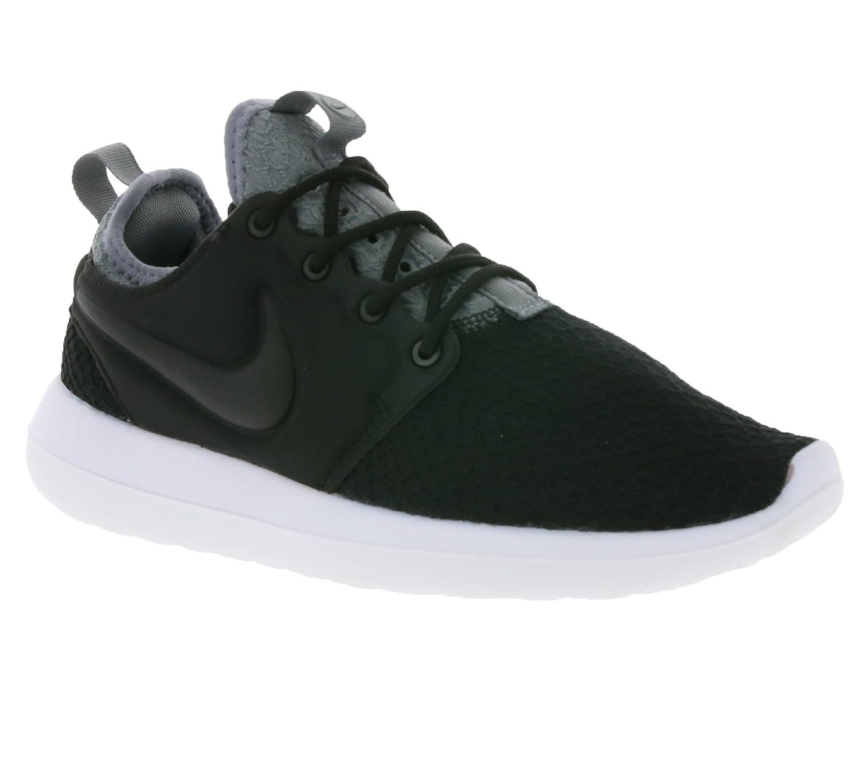 Nike Damen W Roshe Two Se Turnschuhe schwarz