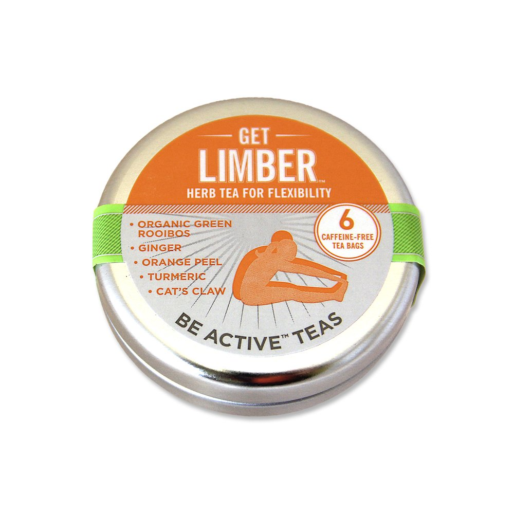 REPUBLIC OF TEA Be Active Get Burning Tea, 36 CT SYNCHKG063418