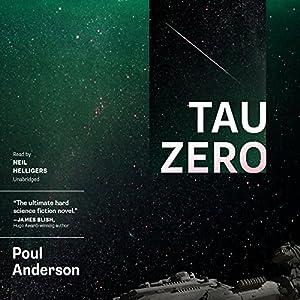 Tau Zero Hörbuch
