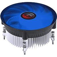 Cooler para Processador - Nótus I300 - LED Azul (Intel) TDP 100W- 120 mm - PAC120PRLA, PCYes