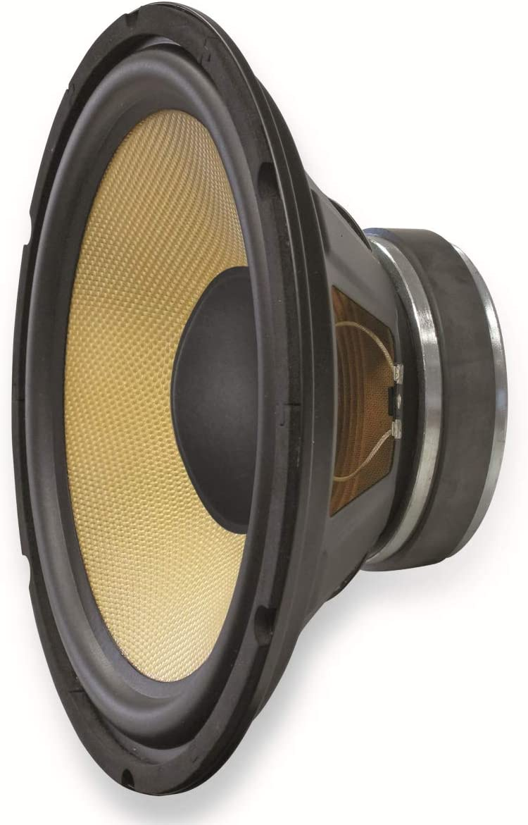Kenford Aramid 250 Mm Subwoofer 4 Ohm Audio Hifi