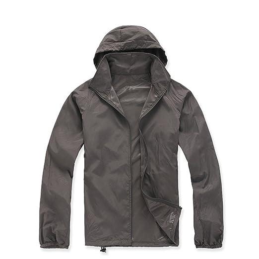 34b0973cd Amazon.com: Unisex Jesey Cycling Running Clothing Windproof ...
