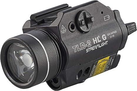best hunting flashlight: Streamlight 69265 TLR-2