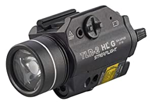 Streamlight TLR-2G HRail-Mounted