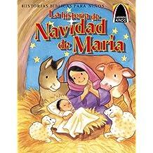 Libros Arco: La Historia De Navidad De María (arch