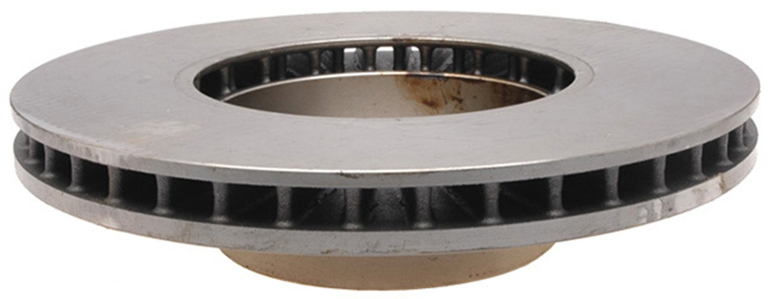 ACDelco 18A1284 Professional Front Disc Brake Rotor