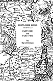 Scots-Irish Links, 1575-1725 (2 Volumes in 1)