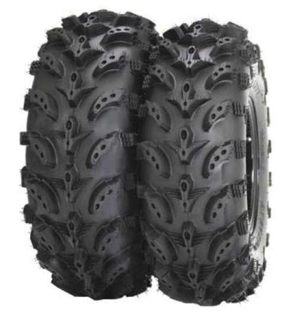 Interco Swamp Lite 6 Ply 25-10.00-12 ATV Tire