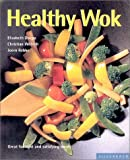 img - for Healthy Wok (Quick & Easy) by Elisabeth Doepp (2002-11-02) book / textbook / text book
