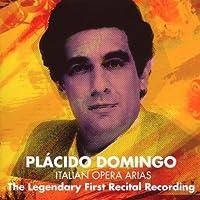Sempre Belcanto - Placido Domingo - The Legendary First Recital Recording