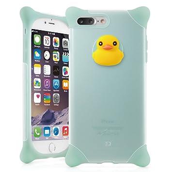 9f7d6ed99d iPhone8 Plus iPhone7 Plus 携帯ケース スマホケース 【2層式カバー 四隅エアバブル 耐衝撃