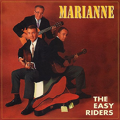 Amazon | MARIANNE 6-CD & BOOK/BUCH | EASY RIDERS | ヘヴィーメタル ...