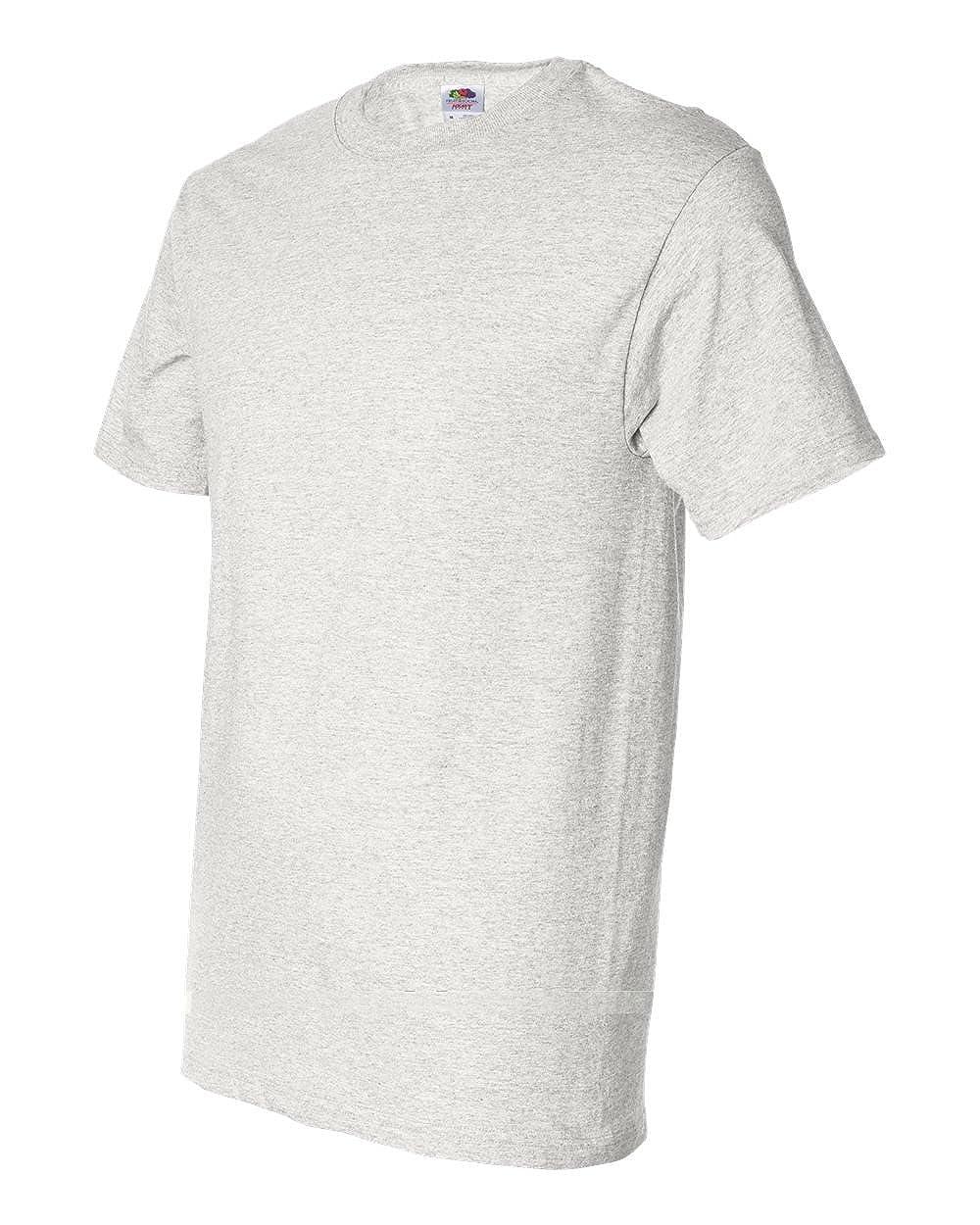 1918dfb6ef5e Fruit of the Loom Men s Seamless Lightweight T-Shirt