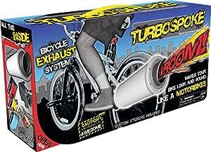 Turbospoke - Juguete de aire libre (10/TS910)