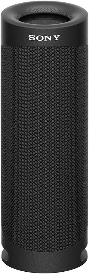 Sony Srs-Xb23/B Bocina Bluetooth Portátil, Resistente Al Agua y Al Polvo, Negro: Amazon.com.mx: Electrónicos