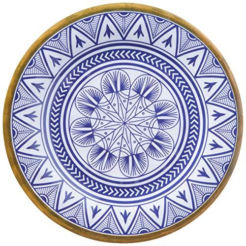 Sobremesa Mandala Mimo Style MS22N