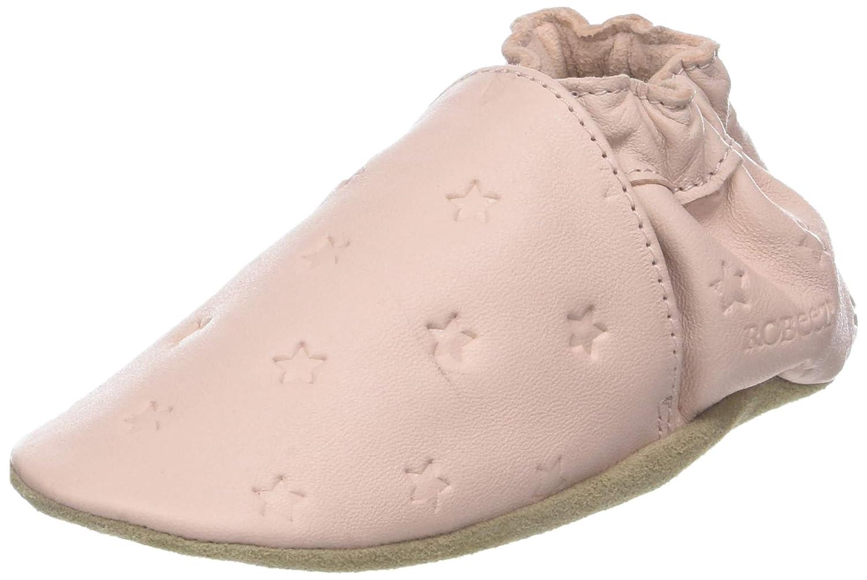 Robeez Babies' Dressy Birth Shoes