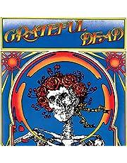 Grateful Dead (Skull & Roses) [Live] [2021 Remaster] (Vinyl)