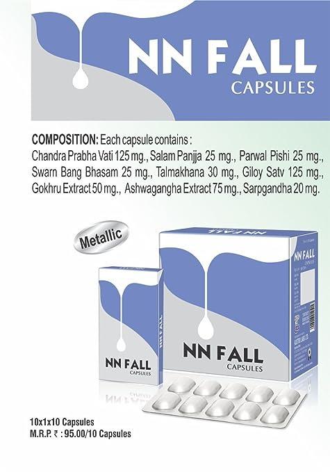 a852a37b0b0f9 Buy Austro Herbal N N Fall Capsules (100 Capsules) Online at Low ...