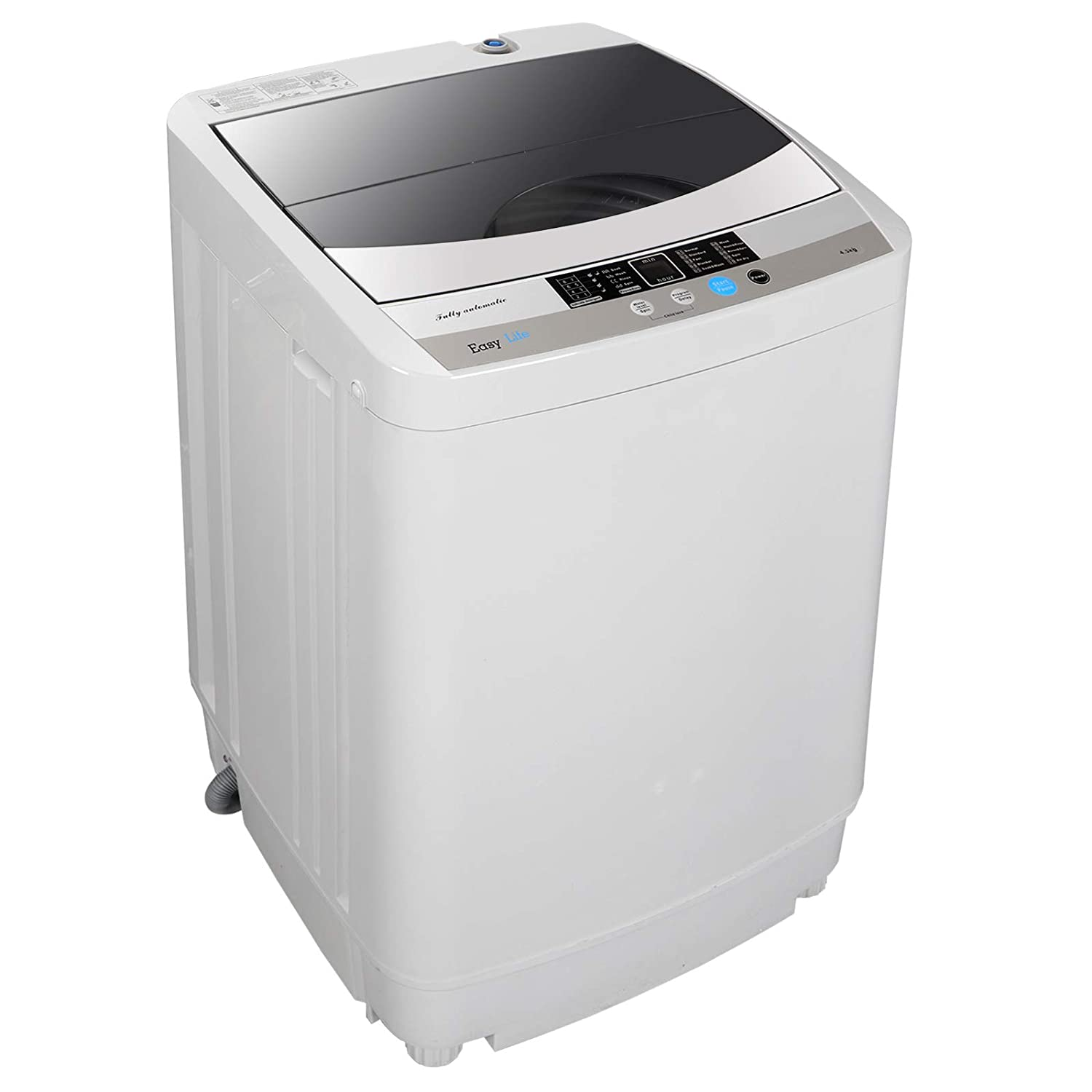 ZENSTYLE Full-Automatic Multifunctional Washing Machine