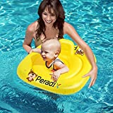 Peradix Baby Water Float Kids' Inflatable Baby