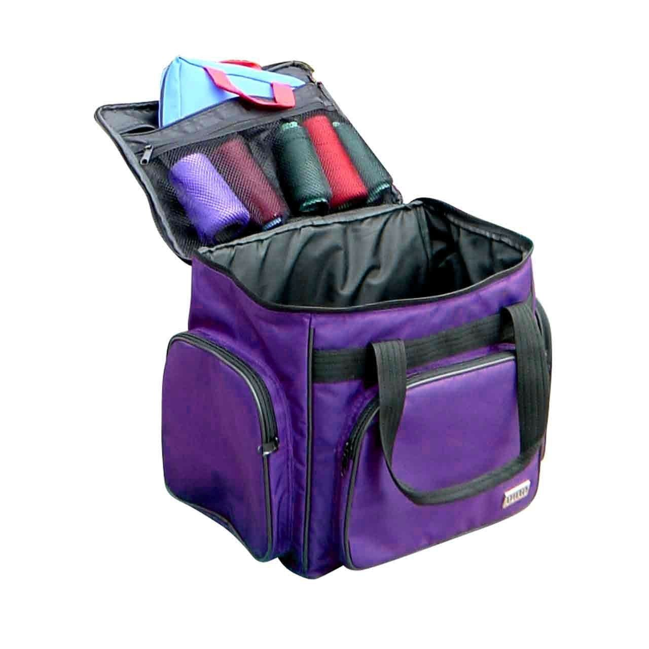 Tutto Purple Serger or Accessory Bag 1214PSG