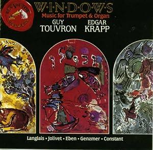 Windows / Works for Trumpet & Organ