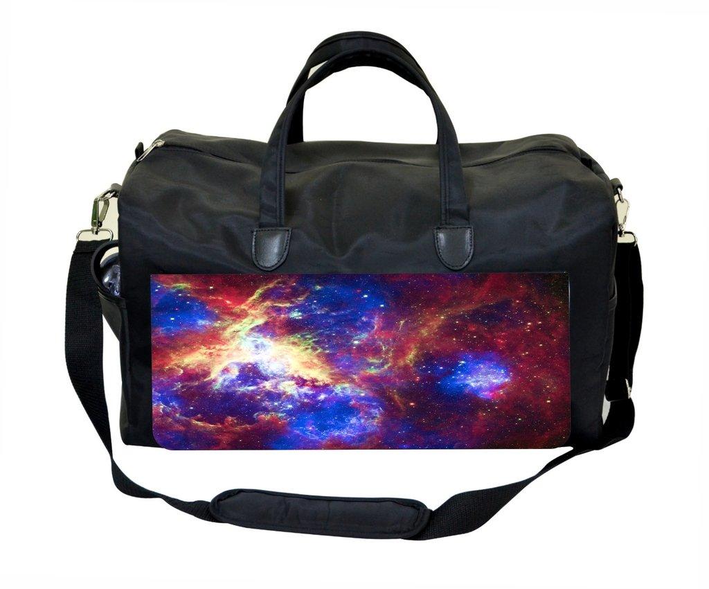 Galaxy Therapist Bag