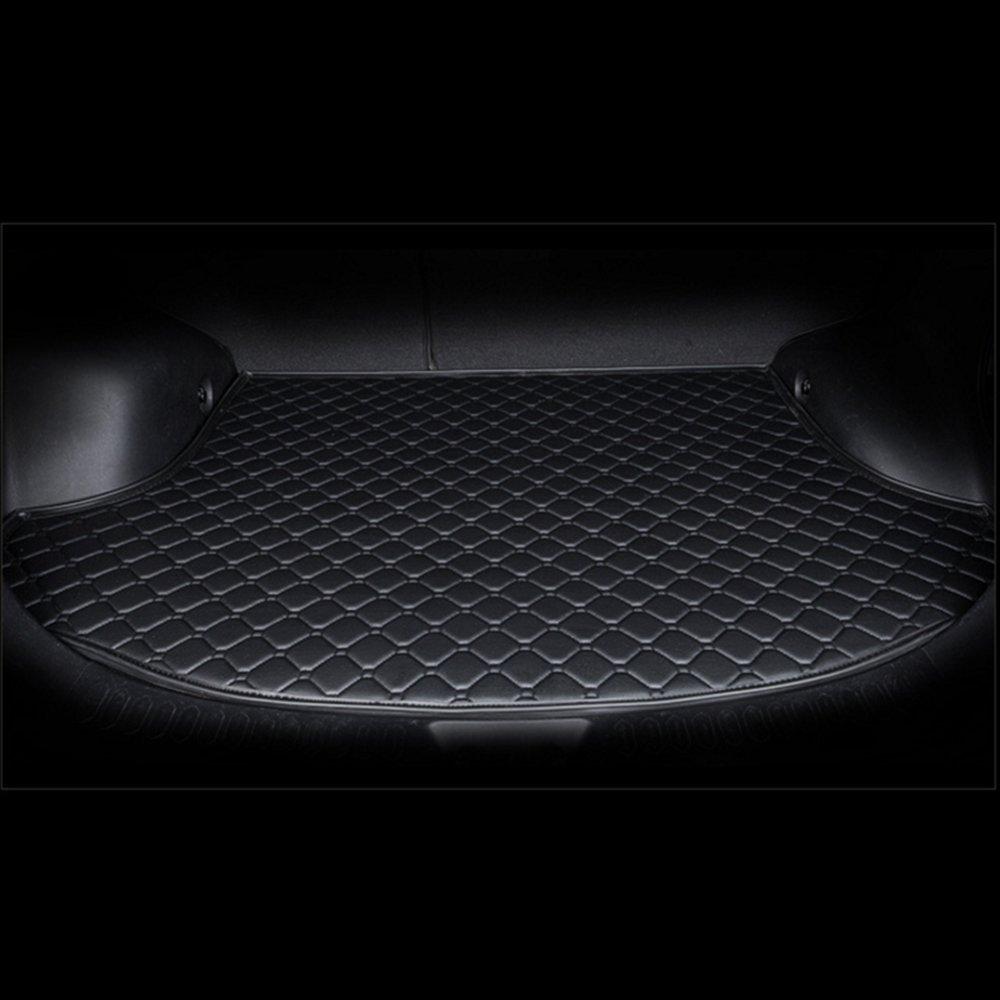 A1 Q7 A8 A5 A7 A4 A2 TUTU-C Alfombrilla para maletero de coche Audi Q2 Q3 2016 A6 A3 2018 2018 Q5 Q7 2015