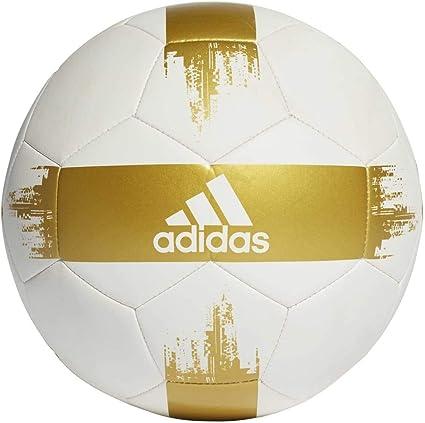 adidas Balón Epp II Blanco/Oro DY2511: Amazon.es: Deportes y aire ...