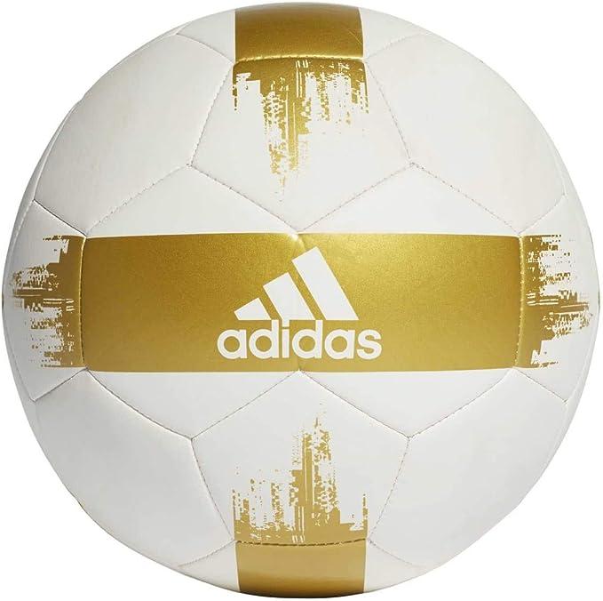 Adidas DY2511 - Balón de fútbol para interiores y exteriores ...