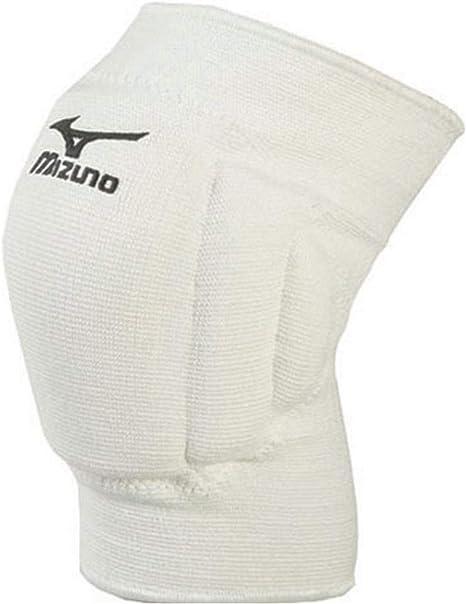 mizuno back open knee pad