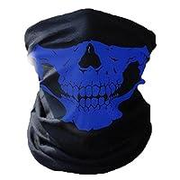 Smile YKK Damen Herren Skimaske Kälteschutz Gesichtsmaske Sturmhauben Maske