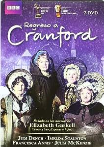 Regreso A Cranford [DVD]