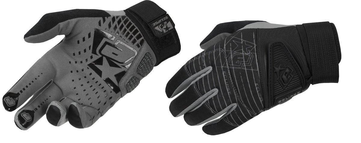 Planet Eclipse gen2 Distortion Gloves (click-a-size/color)