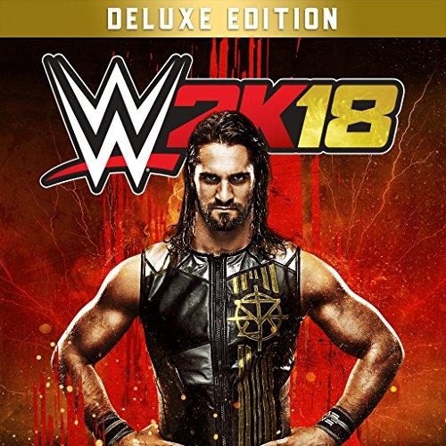 WWE 2K18 Digital Deluxe - PS4 [D...