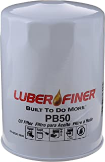Amazon.com: Luber-finer G481 Fuel Filter: Automotive
