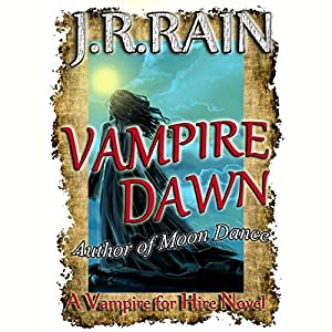 Vampire Dawn Hörbuch