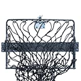 Tough 1 Hay Hoops Original Collapsible Wall Feeder Frame