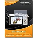 "2 x SWIDO® Pellicola Protettiva Olympus PEN E-PL8 Screen Protector Pellicola Protettiva Film ""AntiReflex"" antiriflesso"