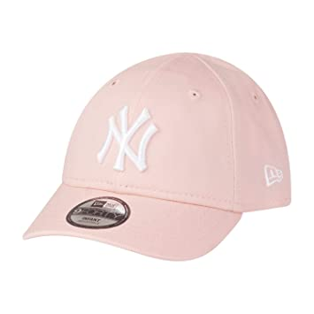 New Era 9Forty Girls Infant Baby Cap - JERSEY NY Yankees  Amazon.co ... 28e494623d6