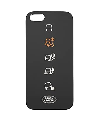 Amazon.com: Official Land Rover Merchandise Icon iPhone 5 ...