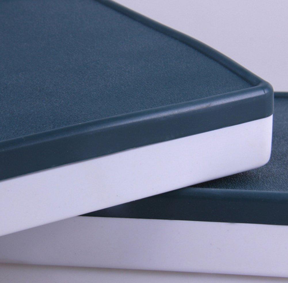 chytaii Mischpalette zu L /Öl Aquarell rechteckig aus Kunststoff mit Decke MOLLE Multifunktionale 36/F/ächer