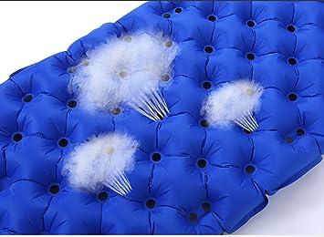 Colchón hinchable de presión de aire de colchón juego de ...