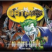 Das Ende (Batman: No Man's Land 6) | Greg Rucka
